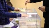 La jornada electoral transcurre con normalidad en Castilla y León (Diego de Miguel/Ical)
