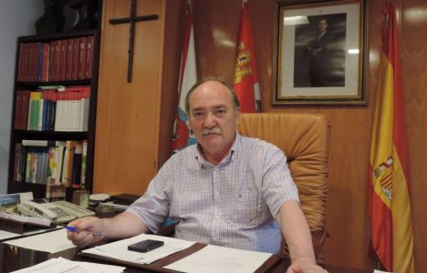 Manuel Otero repite legislatura como alcalde Bembibre por mayoría absoluta