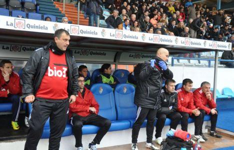 José Manuel Díaz seguirá al frente de la Deportiva