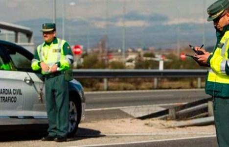 la DGT pone en marcha durante todos los fines de semana del verano dispositivos especiales de regulación y vigilancia del tráfico
