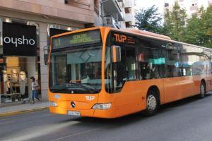 El contrato del TUP lleva prorrogado desde el año 2012. / N. Fernández