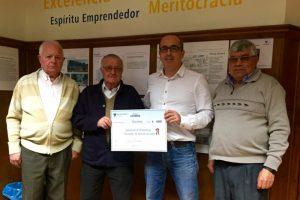 160504 Donación Asociación pensionistas