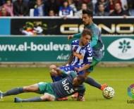 La Deportiva volvió de vacío de Vitoria y deberá seguir peleando por la permanencia (LFP)