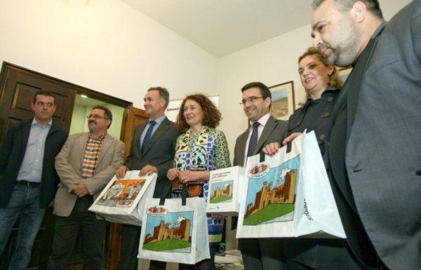 Ayuntamiento y Sabadell Herrero apuestan por el comercio local de Ponferrada (Ical)