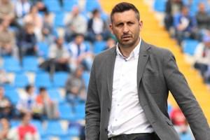 Manolo Herrero ya es el nuevo entrenador de la SDP