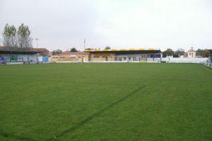 Estadio de San Juan, donde se jugará el encuentro