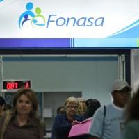 Oficina de FONASA atiende en Quinta Normal
