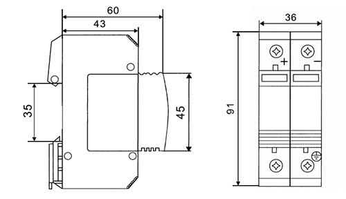 Astonishing Miniature Circuit Breaker Electrical Circuit Breaker For Household Wiring Digital Resources Funapmognl