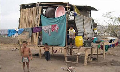 Dia de la pobreza
