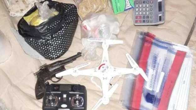 Narco Drone