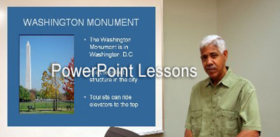 ESL Powerpoint Lessons