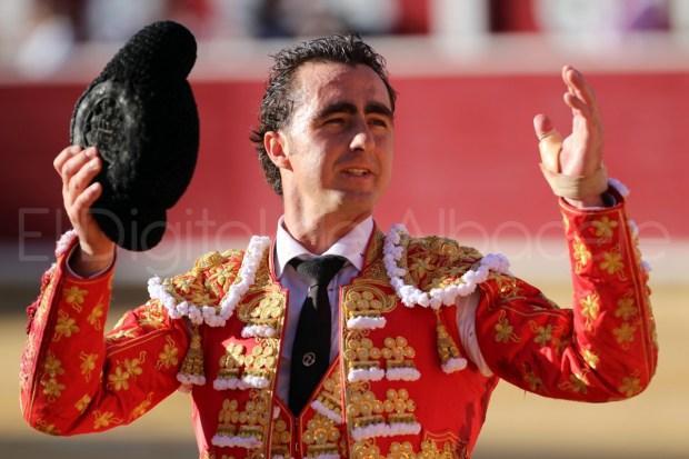 Fandi Castella y Manzanares Feria Albacete Toros  32