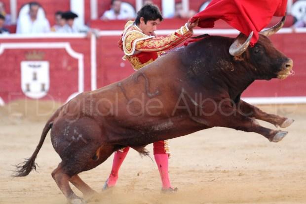Fandi Castella y Manzanares Feria Albacete Toros  43