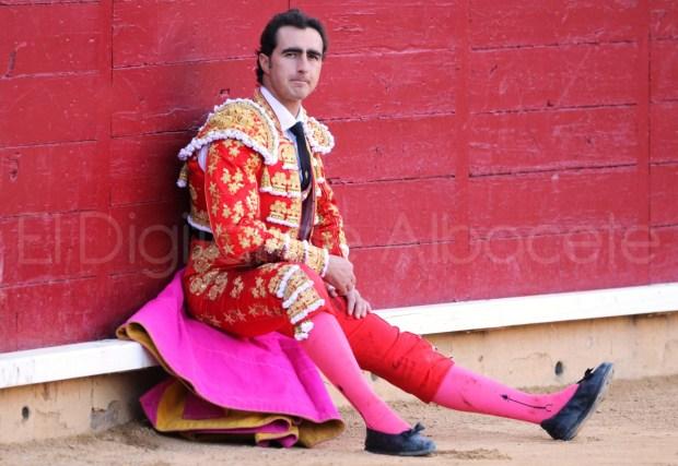 Fandi Castella y Manzanares Feria Albacete Toros  53