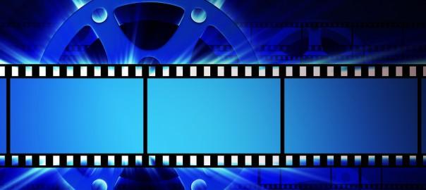 Film Reel Picture Frame cvfreelettersbrandforesight