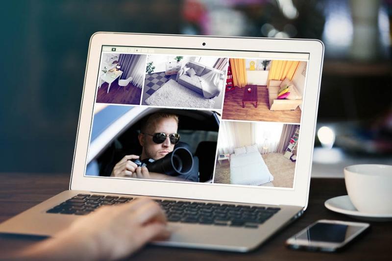 Mobile Surveillance Pt4 How to Know When is Enough El Dorado - surveillance investigator