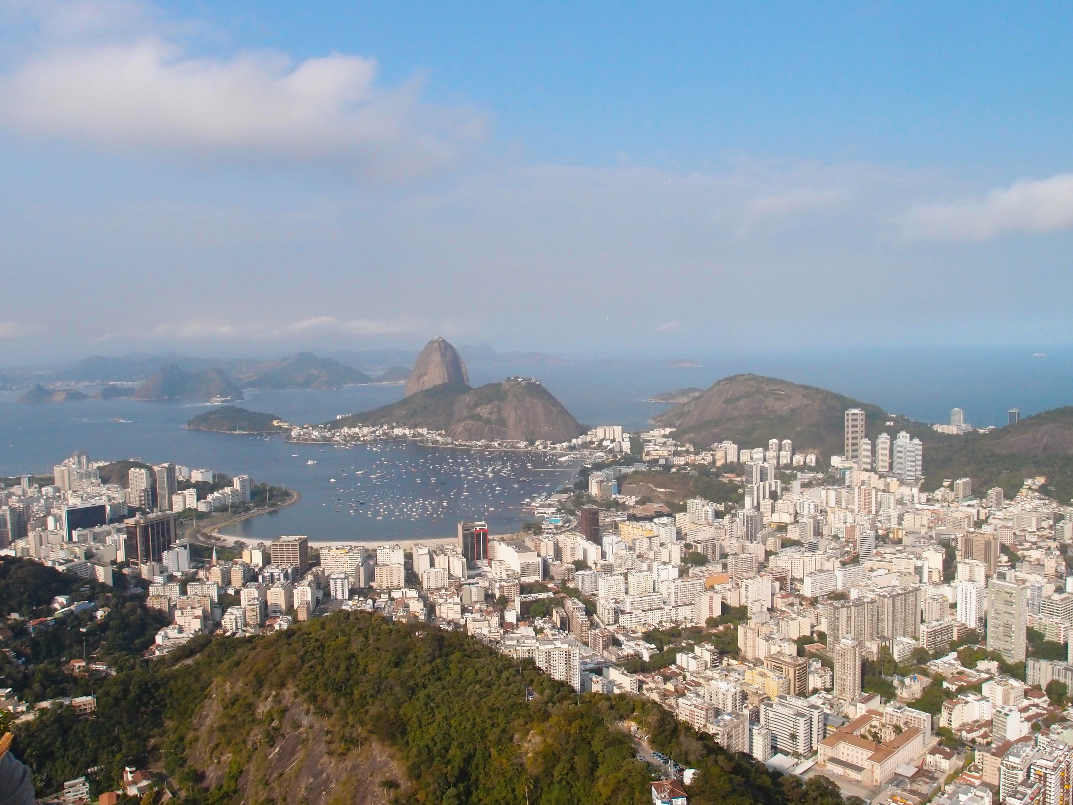 Rio de Janeiro, rêveuse insoumise