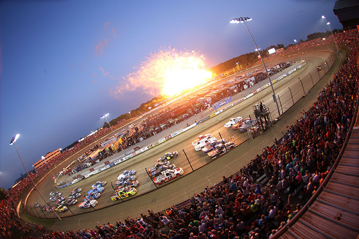 Eldora Announces 2018 Major Event Dates \u2013 Eldora Speedway