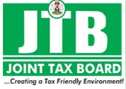 Joint Tax Board (JTB) Logo