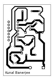 sound level meter circuit using lb1409 eleccircuitcom