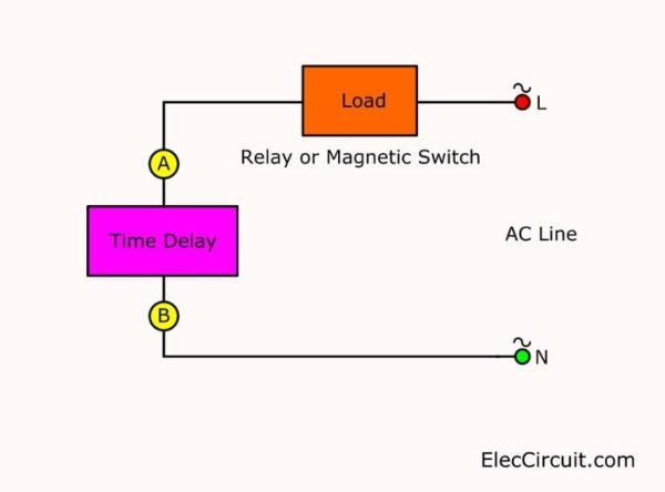 compressor capacitor install
