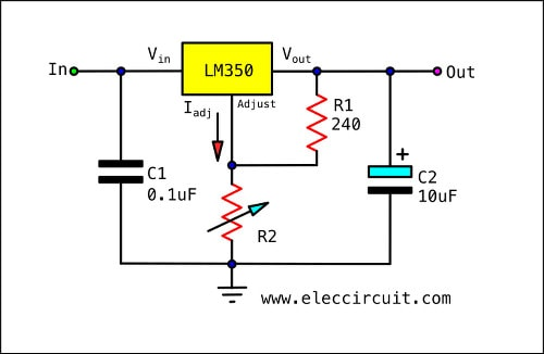 current limiting resistor calculator for leds