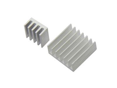 114990125 Seeedstudio Heat Sink Kit For Raspberry Pi B