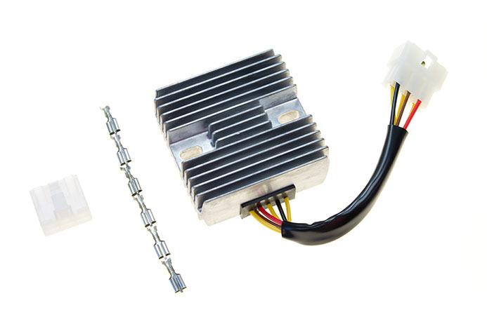 Kawasaki Rectifier Wiring Wiring Schematic Diagram