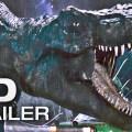 20 Jahre Jurassic Park, Teil 4 und die volle Ladung Dinos