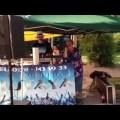 Daft Punk without helmets! Secret gig in Germany!