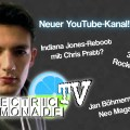Electric Lemonade TV – Unser neuer YouTube-Kanal ist da