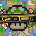 Game of Thrones Intro im Super Mario Stil