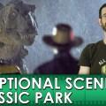 Großartiges Video: Exceptional Scenes – Jurassic Park