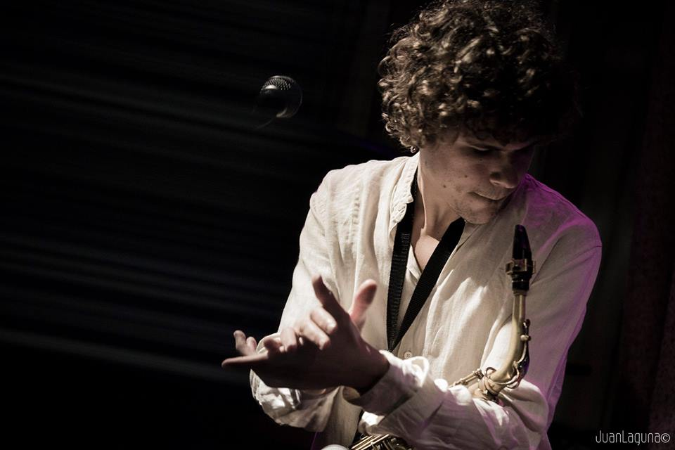 Spanish Jazz Musician Antonio Lizana Presents New Album in D.C.