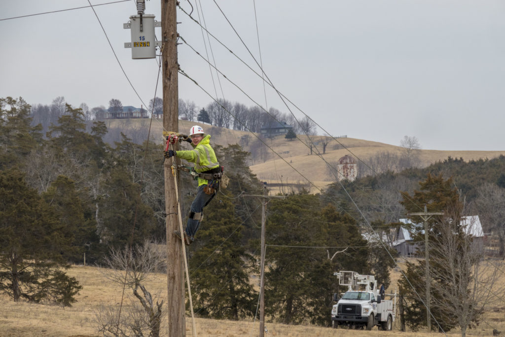 Reliability and Security - America\u0027s Electric Cooperatives