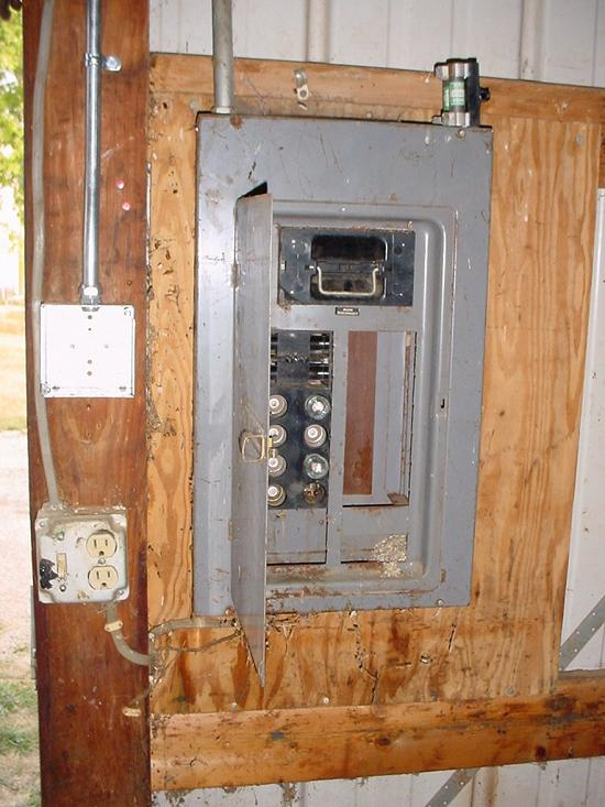 Fuse Box House Penny Control Cables  Wiring Diagram