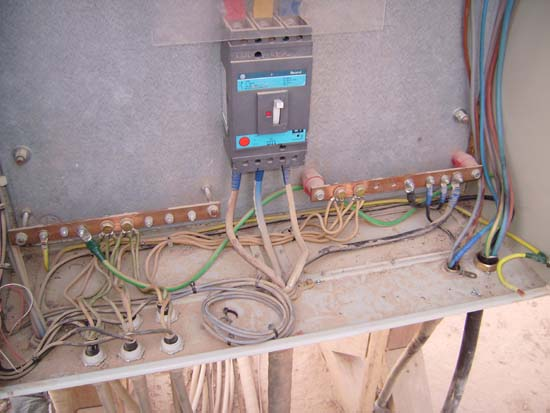 Wiring Systems in IRAQ - ECN Electrical Forums
