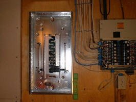 100 Sub Panel Wiring Diagram How To Install A Subpanel