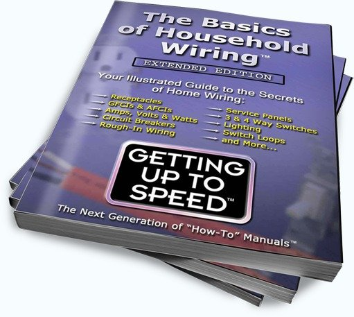 The Basics of Household Wiring DVD  Electrical Online