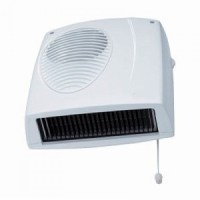 Niglon Wall Mounted Fan Heater 2Kw
