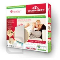 Econo-Heat E400 / EPH400 Wall Panel Heater 400W Paintable ...