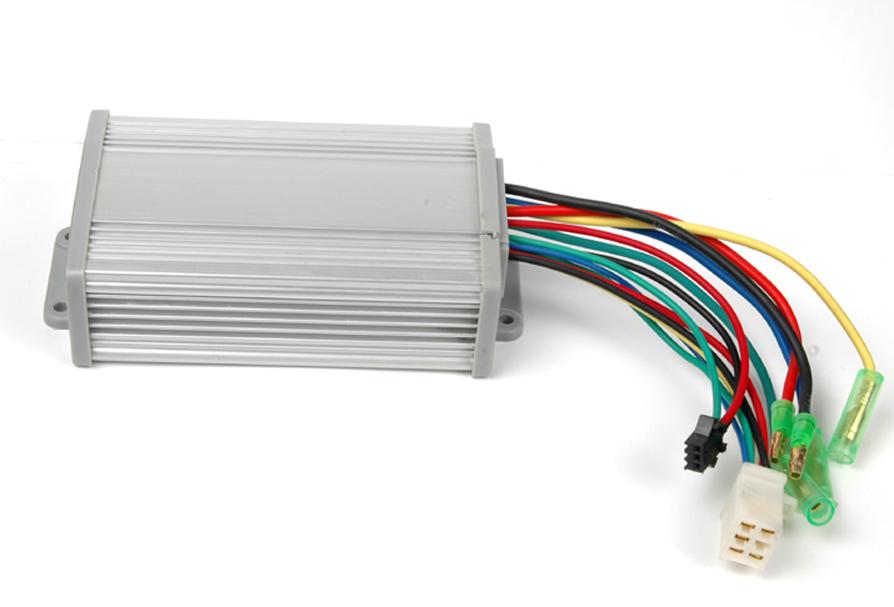 24v e scooter wiring diagram w sensorless hub motor inch brushless
