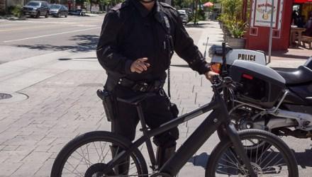 electric bike legality