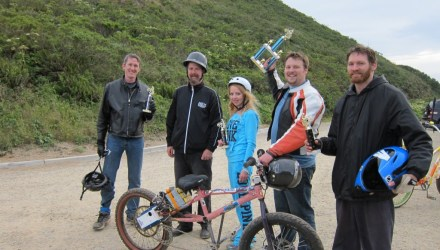 hill climb race sf