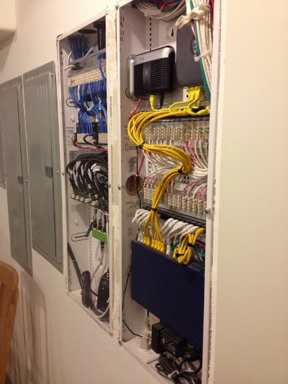Low Voltage Prewiring Denver Electrician Electric Doctor