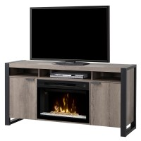 Dimplex Pierre GDS25GD-1571ST Electric Fireplace Media ...