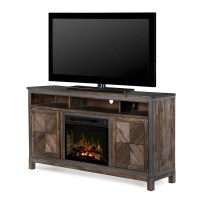 Dimplex Wyatt GDS25LD-1589BY Electric Fireplace Media ...