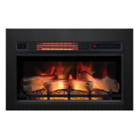 Custom Trim - Electric Fireplaces