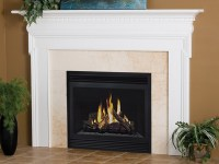 Newport - Traditional Wood - Fireplace Mantels Surrounds ...