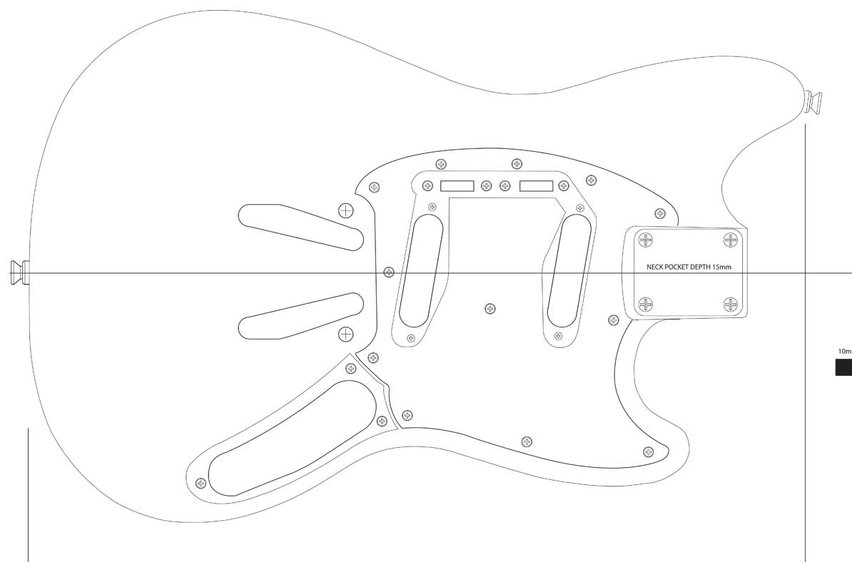 Wiring Diagram For Fender Stratocaster 5 Way Switch Auto Whammy Bar 60s Srv